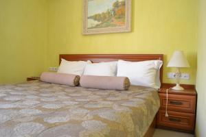 Hotel Strike, Hotely  Vinnycja - big - 11
