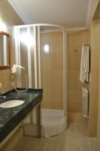 Hotel Strike, Hotely  Vinnycja - big - 13
