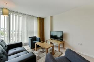 Ville City Stay, Apartments  London - big - 23
