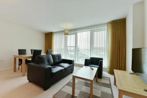 Ville City Stay, Apartments  London - big - 22