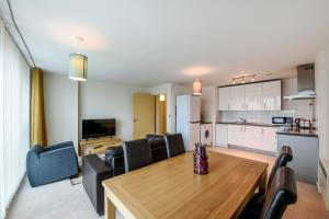 Ville City Stay, Apartments  London - big - 21