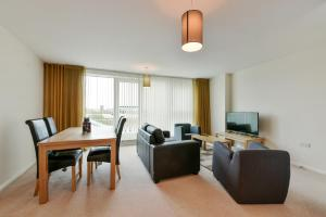 Ville City Stay, Apartments  London - big - 20