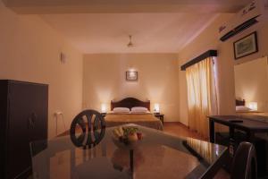 Pinnacle Countryside, Saligao, Bed & Breakfasts  Saligao - big - 8