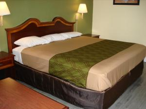 Econo Lodge Texarkana, Motelek  Texarkana - Texas - big - 7