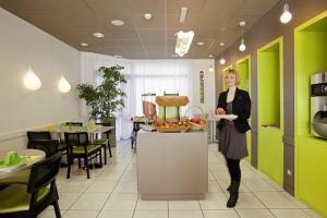 ibis Styles Saint Brieuc Gare Centre, Hotels  Saint-Brieuc - big - 22