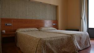 Hotel Rusadir, Hotely  Melilla - big - 23