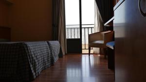 Hotel Rusadir, Hotely  Melilla - big - 4