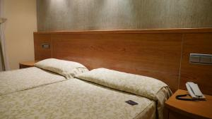 Hotel Rusadir, Hotely  Melilla - big - 16