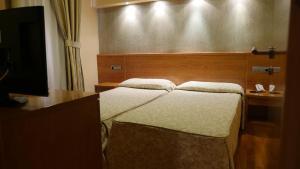 Hotel Rusadir, Hotely  Melilla - big - 10