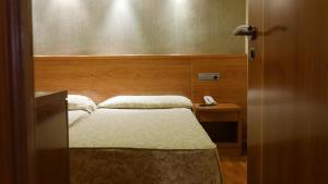 Hotel Rusadir, Hotely  Melilla - big - 8