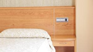 Hotel Rusadir, Hotely  Melilla - big - 44