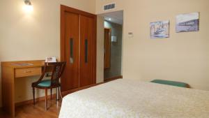 Hotel Rusadir, Hotely  Melilla - big - 32