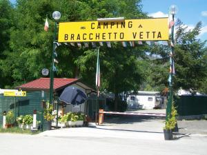 Bracchetto Vetta - AbcAlberghi.com