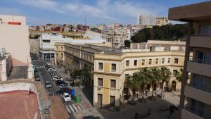Hotel Rusadir, Hotely  Melilla - big - 63