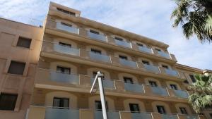 Hotel Rusadir, Hotely  Melilla - big - 64