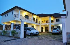 Eden Vale Hotel & Executive training Centre
