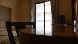 Hotel Rusadir, Hotely  Melilla - big - 17