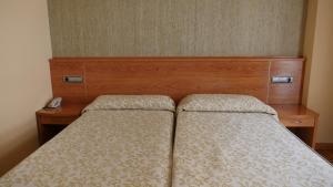 Hotel Rusadir, Hotely  Melilla - big - 18