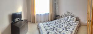 Apartment on Sivashskaya 4к3, Ferienwohnungen  Moskau - big - 13