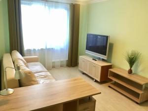 Apartment on Sivashskaya 4к3, Ferienwohnungen  Moskau - big - 8