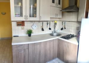 Apartment on Sivashskaya 4к3, Ferienwohnungen  Moskau - big - 6
