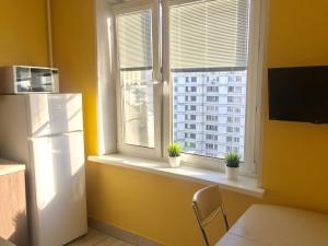 Apartment on Sivashskaya 4к3, Ferienwohnungen  Moskau - big - 4