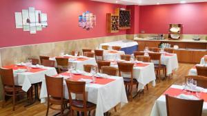 Hotel Rusadir, Hotely  Melilla - big - 69