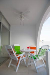 Ambelones Apartments, Апартаменты  Писсури - big - 4