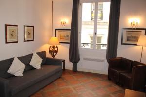 Gregoire Apartment 3rd floor