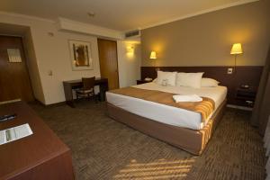 Hotel Director Vitacura, Hotely  Santiago - big - 27
