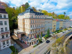 Humboldt Park Hotel & Spa (Karlovy Vary)