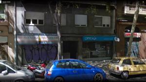 Alcam Valencia II, Апартаменты  Барселона - big - 2