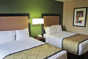 Extended Stay America - Tulsa - Central, Апарт-отели  Талса - big - 7