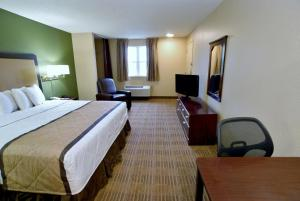 Extended Stay America - Tulsa - Central, Апарт-отели  Талса - big - 15