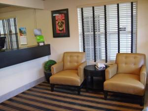 Extended Stay America - Tulsa - Central, Апарт-отели  Талса - big - 18