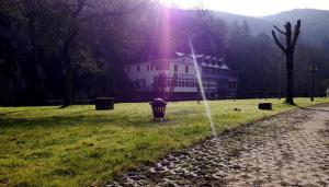 Hotel Dirbach Plage