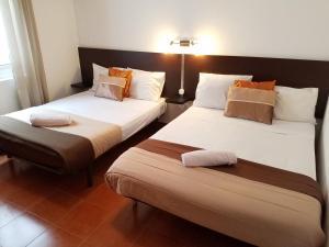 Hostel of Alcobaca - Guest House, Penzióny  Alcobaça - big - 46