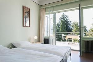Hotel Monte Verità, Hotely  Ascona - big - 11