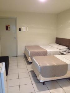 Hotel Central Caruaru, Hotels  Caruaru - big - 17