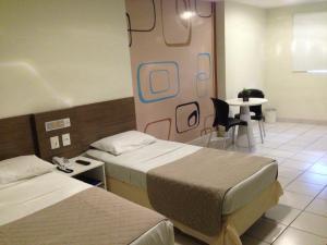Hotel Central Caruaru, Hotels  Caruaru - big - 11