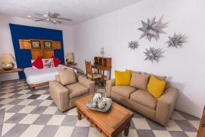 Casa Natalia, Hotels  San José del Cabo - big - 16