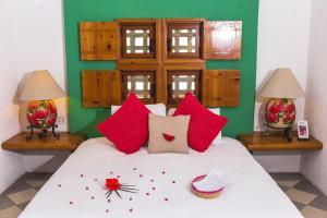 Casa Natalia, Hotely  San José del Cabo - big - 5