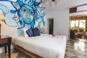 Casa Natalia, Hotely  San José del Cabo - big - 4
