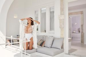 Cosmopolitan Suites - Small Luxury Hotels of the World (Fira)