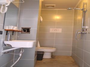 Habitación Doble Dúplex - 2 camas