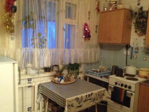 Apartments on 40let Pobedy 37