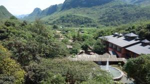 Jiuzhou Stage Yingde Tianmengou Resort, Resort  Yingde - big - 12