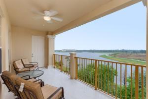 Shoreway Three-Bedroom Apartment 224, Appartamenti  Orlando - big - 29