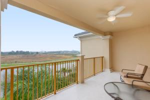 Shoreway Three-Bedroom Apartment 224, Apartmány  Orlando - big - 28
