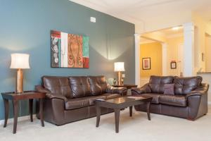 Shoreway Three-Bedroom Apartment 224, Apartmány  Orlando - big - 2